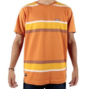 CAMISETA STRIPE 1C