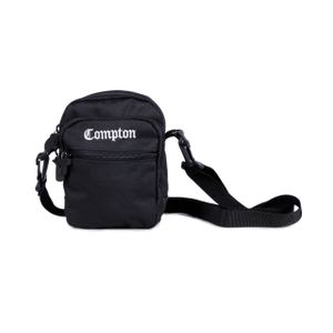 SHOULDER BAG BORDADO COMPTOM