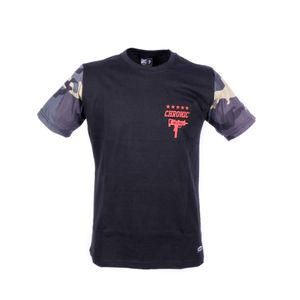 CAMISETA CAMU ARM