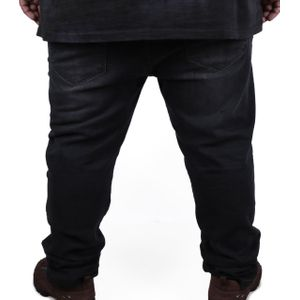 Calça Jeans Marina Black Big 1