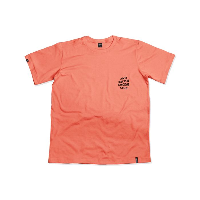 CAMISETA CHRONIC LARANJA FLUOR 131