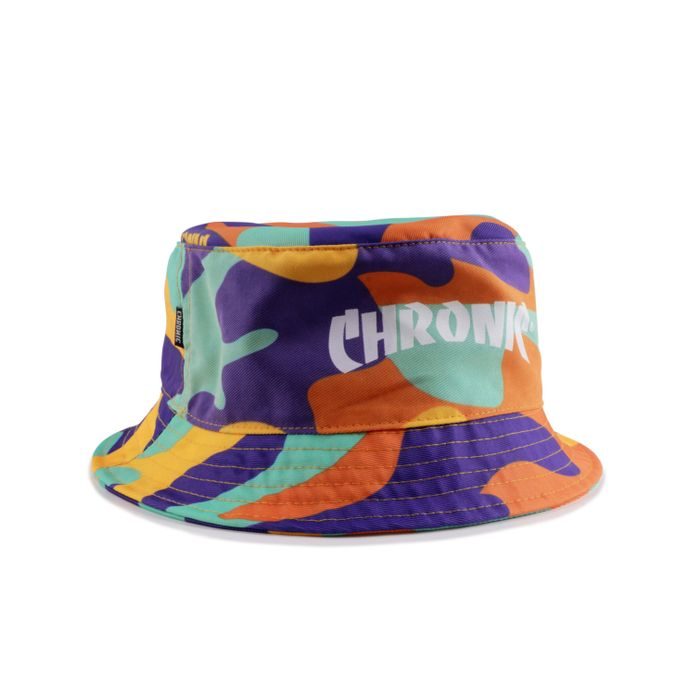 BONÉ BUCKET HAT- 306