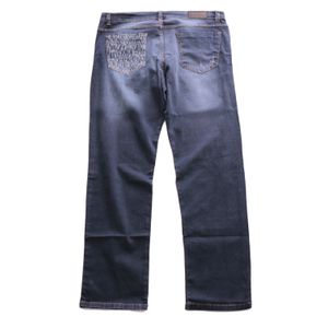 Calça Jeans Big Chronic 01