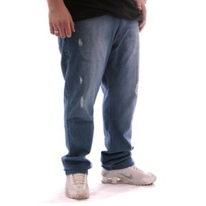 CALÇA JEANS BIG CHRONIC 03