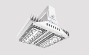 Luminária Industrial LED High Bay Sobrepor - 150w