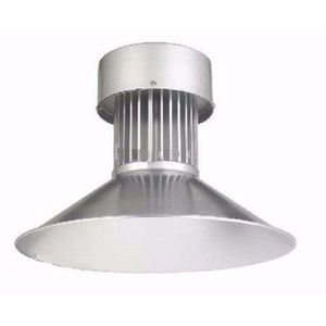 LUMINARIA INDUSTRIAL LED HIGH BAY SOBREPOR 50W