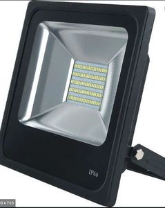 REFLETOR A LED SMD  IP66 20W IN - BIVOLT ALUMINIO