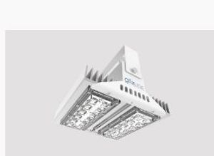 Luminária Industrial LED High Bay Sobrepor - 120w