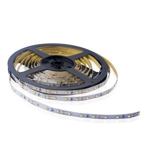 Fita LED 5050 c/ 30 LEDs IP20 - 5mt - 37.5w - 12v
