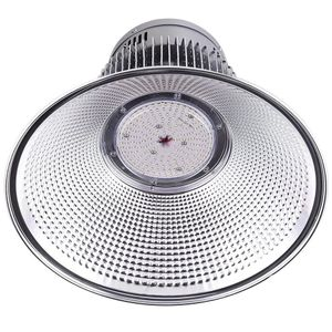 Luminária Industrial High Bay LED - 100w - Bivolt