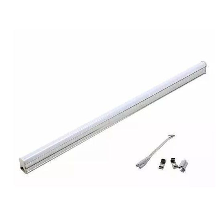 Lâmpada LED Tubular Integrada T5 120cm - 18w
