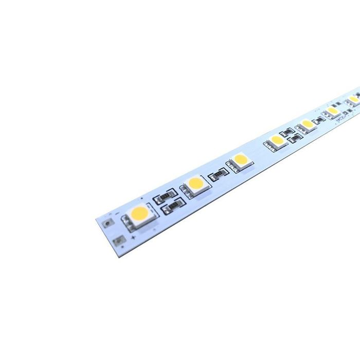 Barra LED SMD 5630 Embutir - 12v