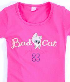 Babylook Badcat