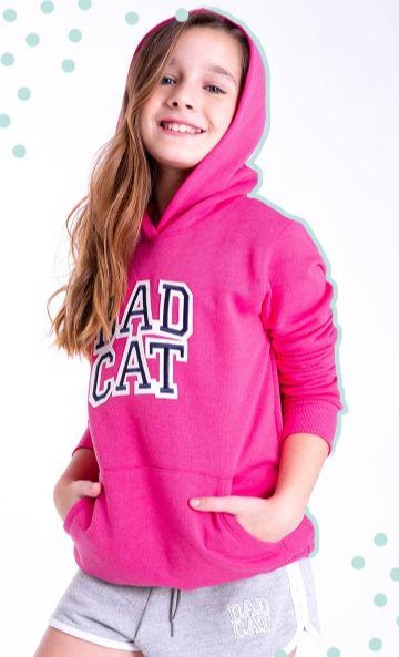Vem conhecer a Badcat Kids