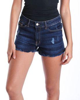 314c4befa Shorts Jeans Cintura Alta Badcat Claro - Compre agora | Badcat Store