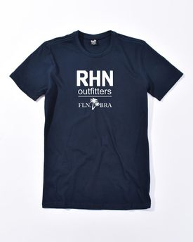 CAMISETA ESTAMPA RHN