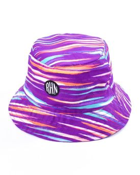 CHAPEU BUCKET ESTAMPADO