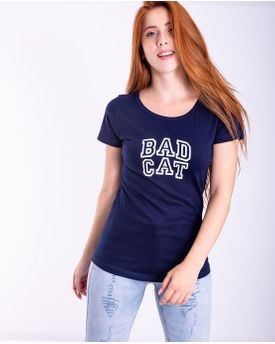 Baby Look Color Badcat