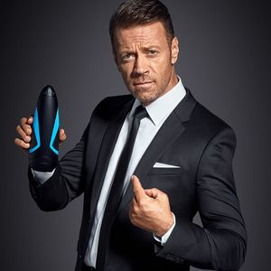 Masturbador Masculino SatisFyer Men By Rocco Siffredi