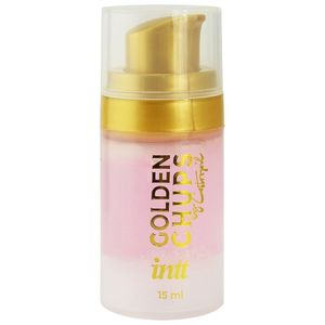 Golden Chups by Castropil excitante gel FRAMBOESA 17ML INTT