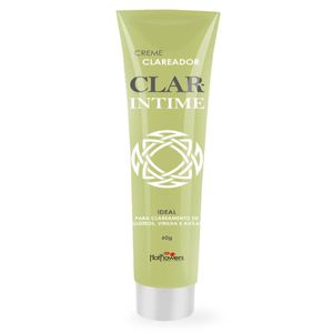 CREME CLAREADOR CLAR INTIME 60G HOT FLOWERS