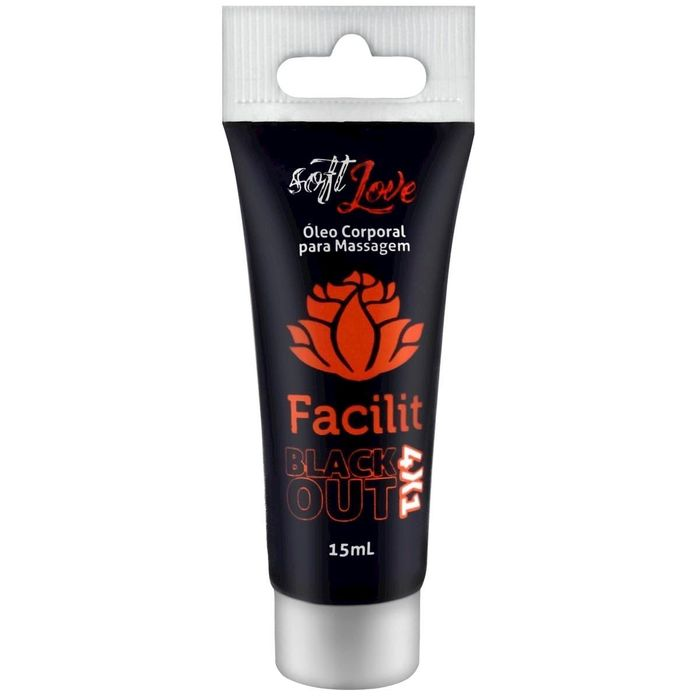FACILIT BISNAGA 15ML SOFT LOVE