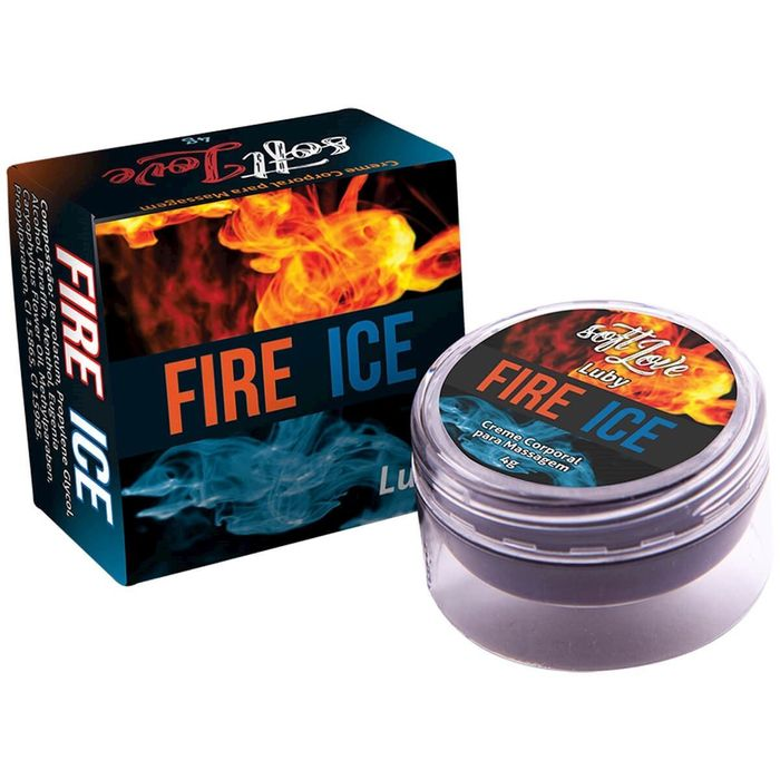 Fire Ice Luby 4gr Soft Love