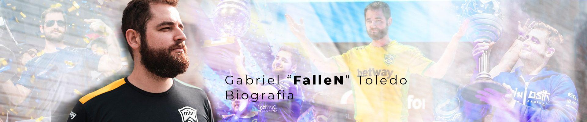 "Gabriel ""FalleN"" Toledo"