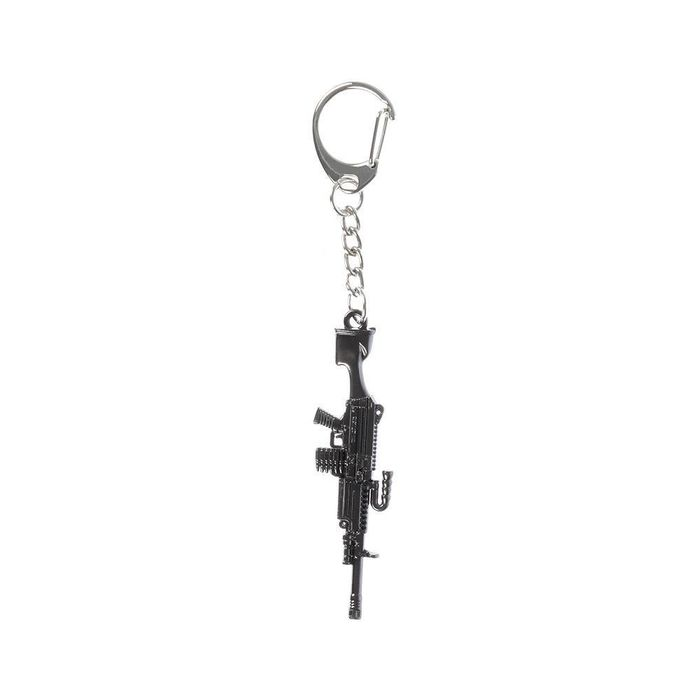 CHAVEIRO GOLD DRAGON M249 6CM