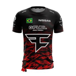 UNIFORME PRO TEAM FAZE CLAN 2019
