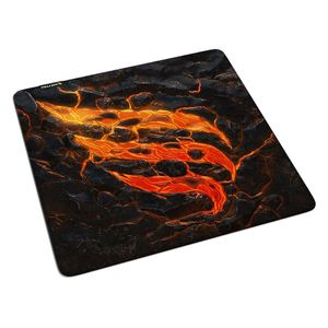 MOUSEPAD GAMER FALLEN FIRE WING - SPEED LARGE