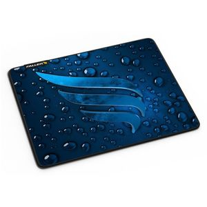 MOUSEPAD GAMER FALLEN WATER WING - MÉDIO SPEED