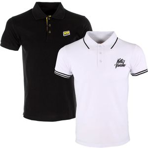 CAMISETA POLO NAVI
