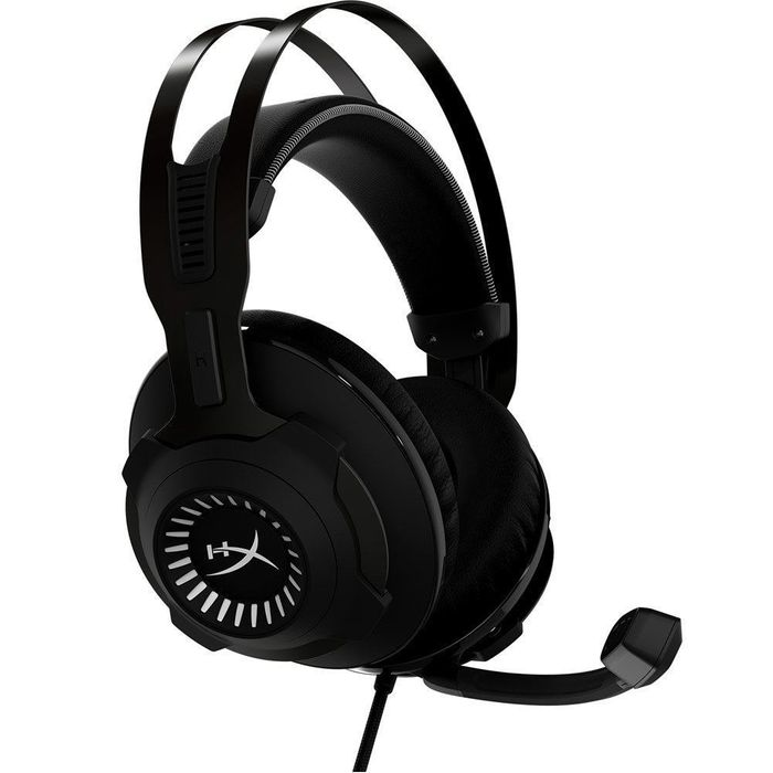 HEADSET CLOUD REVOLVER S GAMING HYPERX HX-HSCRS-GM/LA