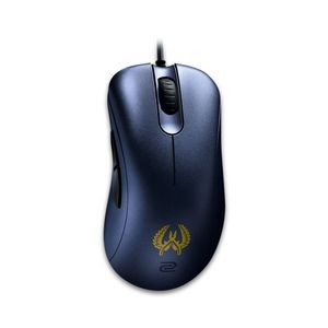 MOUSE GAMER ZOWIE 3200DPI LARGE USB EC1-B CS-GO