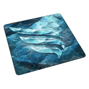 MOUSEPAD GAMER FALLEN ICE WING - SPEED LARGE