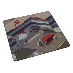 MOUSEPAD GAMER FALLEN CACHE - SPEED LARGE