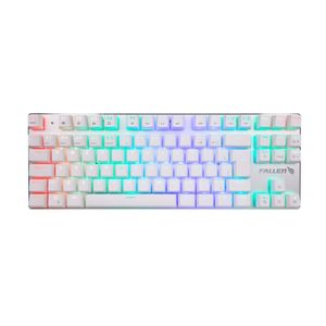 TECLADO GAMER MECÂNICO FALLEN ACE TOURNAMENT SWITCH RED
