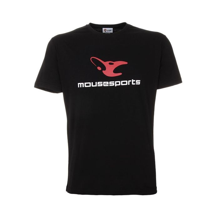 CAMISETA ESL MOUSESPORT