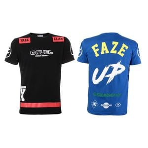 CAMISETA ESL FAZE CLAN