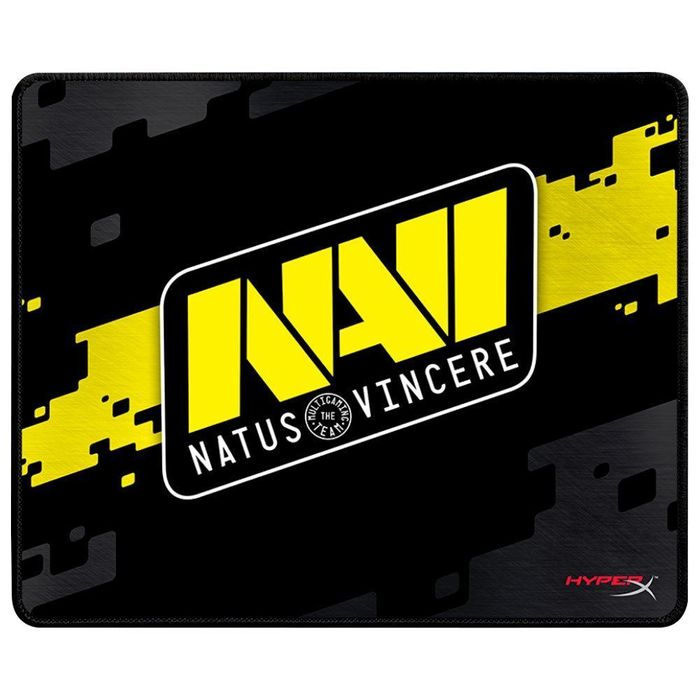 MOUSEPAD GAMER HYPERX FURY S NAVI GRANDE - HL-MP2L-1N