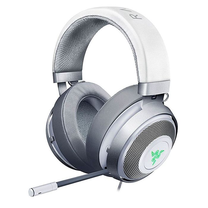 HEADSET GAMER RAZER KRAKEN 7.1 V2 MERCURY