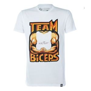 CAMISETA PASHA TEAM BICEPS