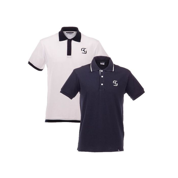CAMISA POLO SK GAMING CLASSIC
