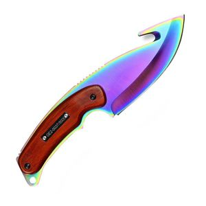 FADECASE GUT KNIFE ELITE FADE