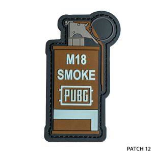 PATCH PUBG MISTERY PACK
