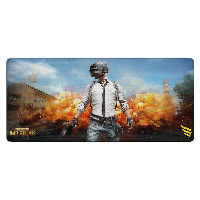 MOUSEPAD GAMER FALLEN PUBG FIRST - SPEED EXTENDED