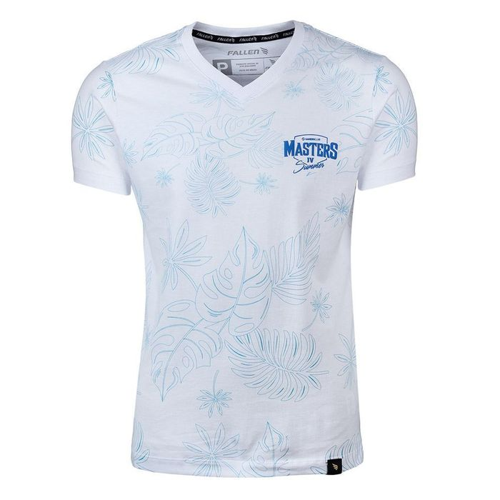 CAMISETA GAMERS CLUB SUMMER EDITION