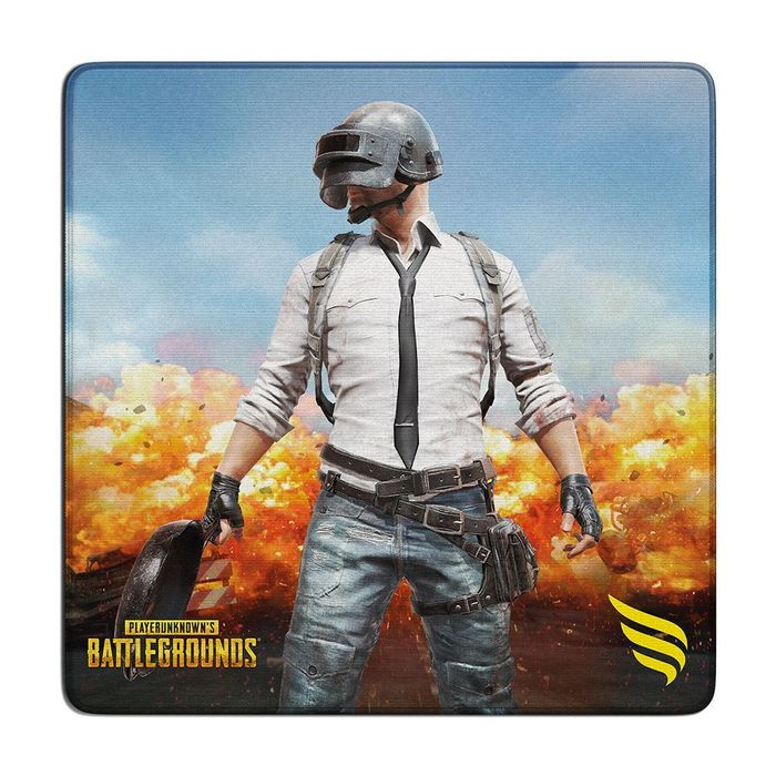 MOUSEPAD GAMER FALLEN PUBG FIRST - SPEED GRANDE