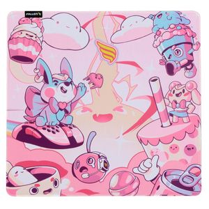 Mousepad Gamer Fallen Candy - Speed+ Grande